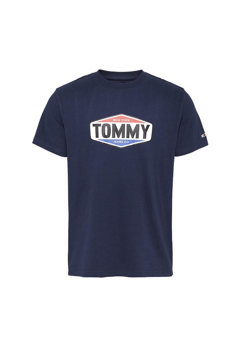 Tricou cu imprimeu logo imagine promotie