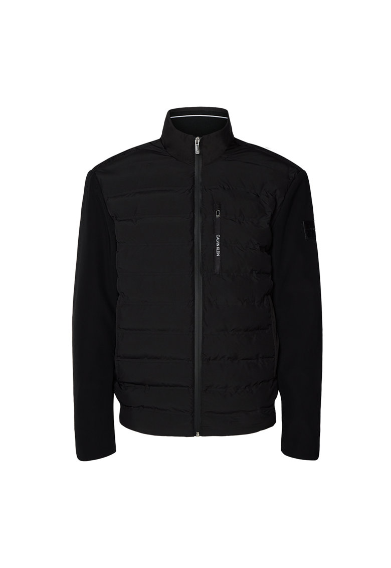 Jacheta cu segmente matlasate imagine promotie