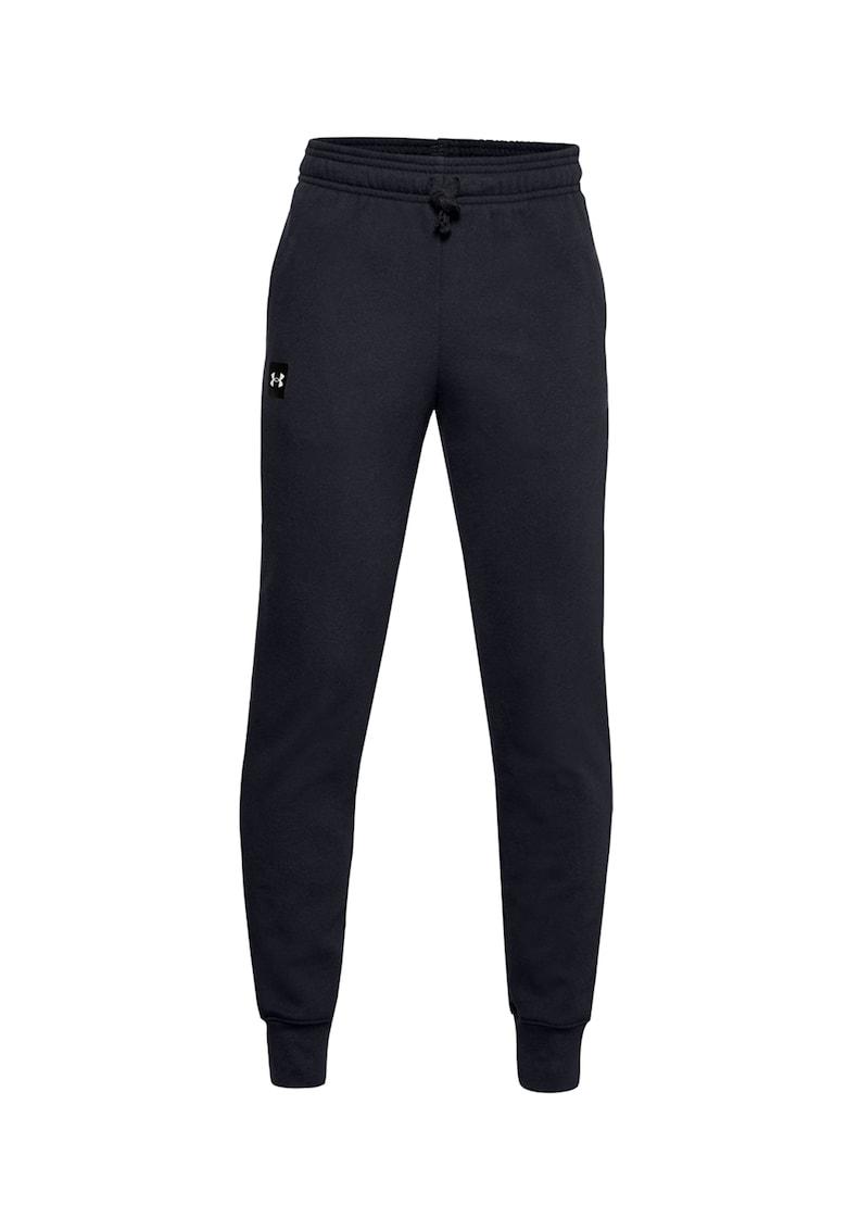 Pantaloni cu snur de ajustare pentru antrenament Rival imagine