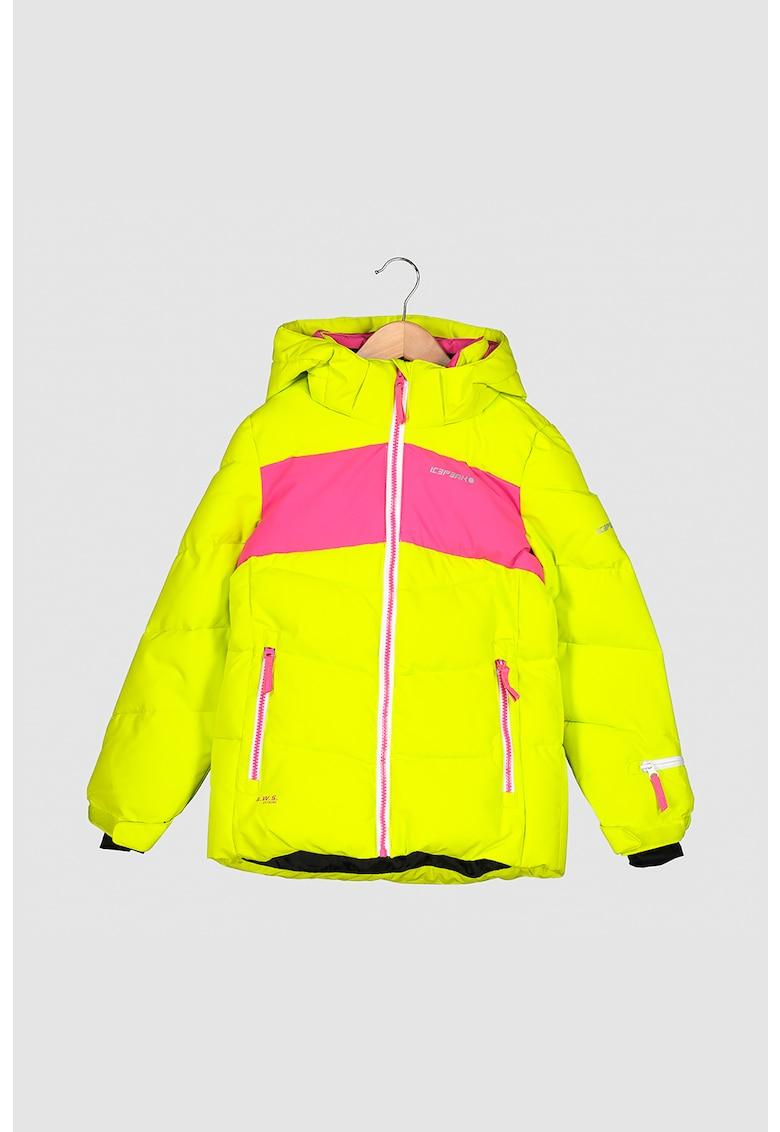 Geaca pentru ski Lages Icepeak fashiondays.ro