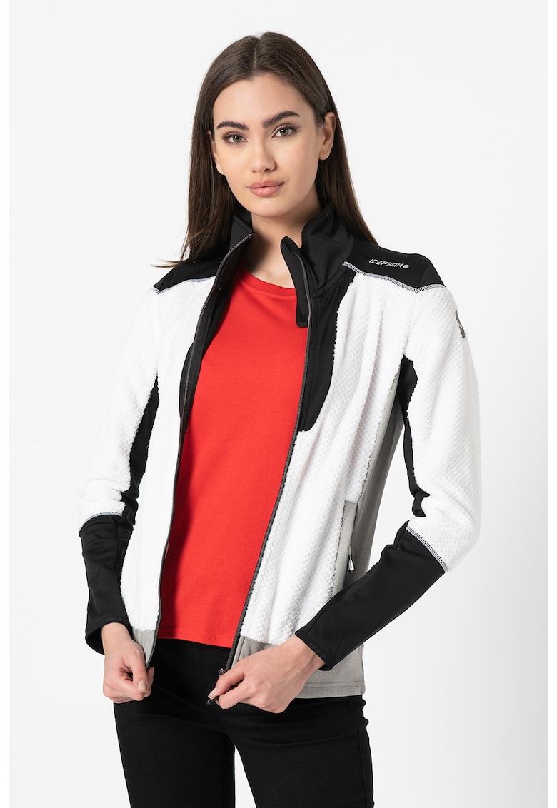 Bluza sport termica cu fermoar pentru sporturi de iarna Fairfax