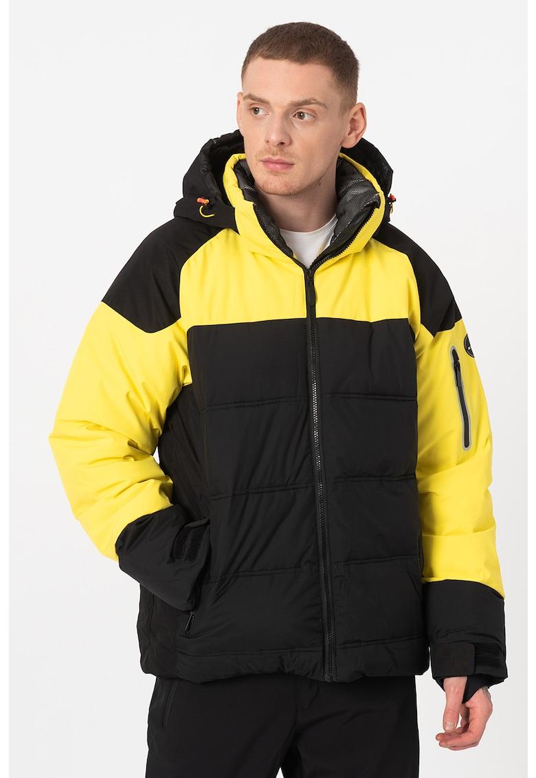 Jacheta cu gluga - pentru schi Edmond