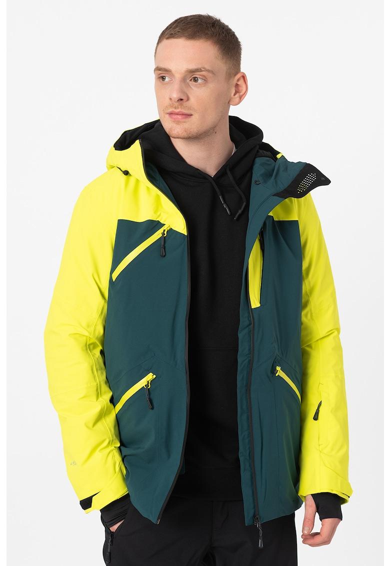 Jacheta impermeabila - pentru schi Calamus