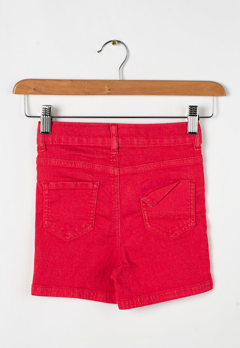 Pantaloni scurti de denim