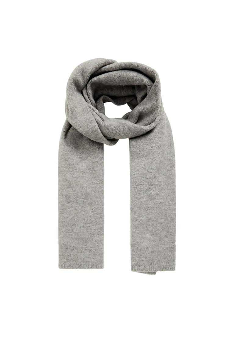 Fular circular tricotat fin Bedb imagine