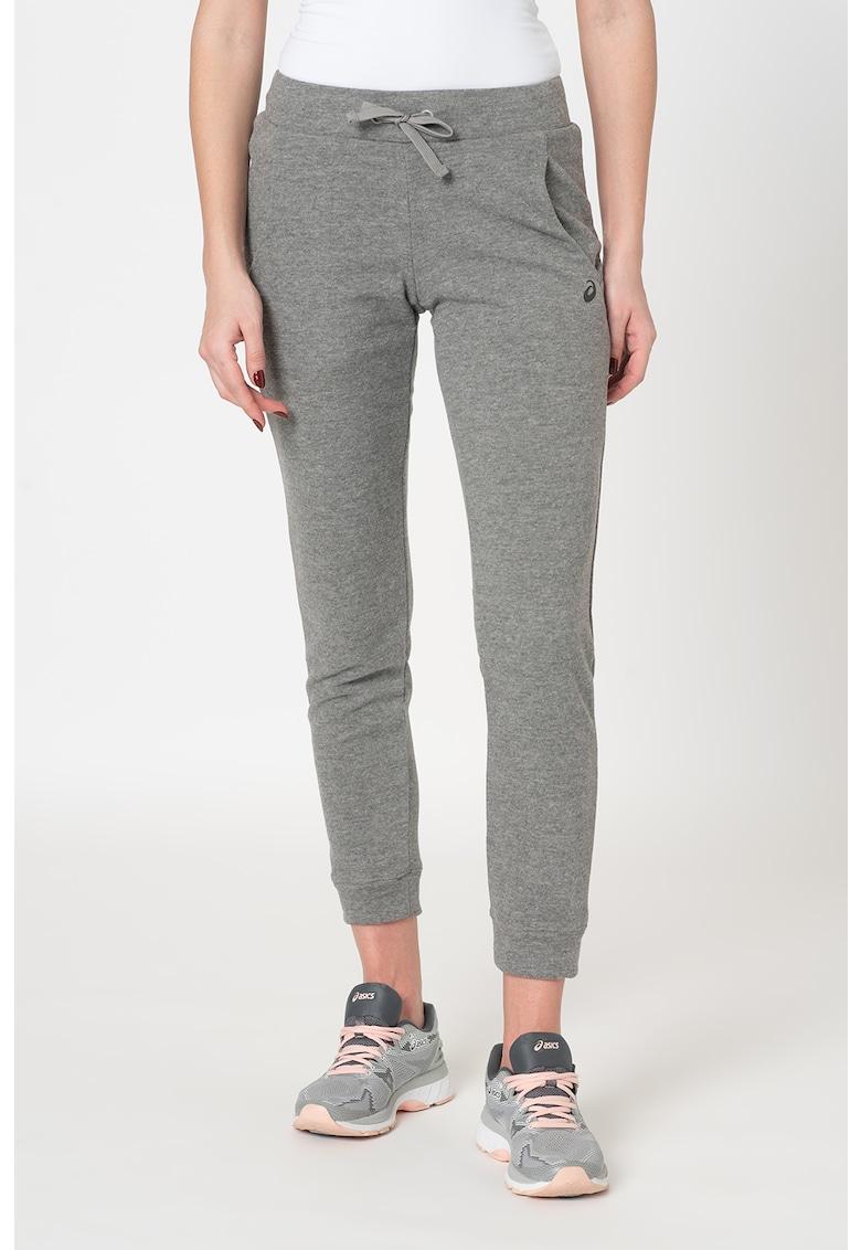 Pantaloni conici pentru fitness de la Asics