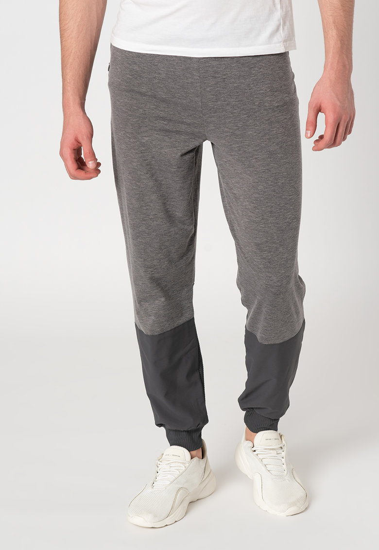 Pantaloni sport pentru antrenament Thermopolis imagine