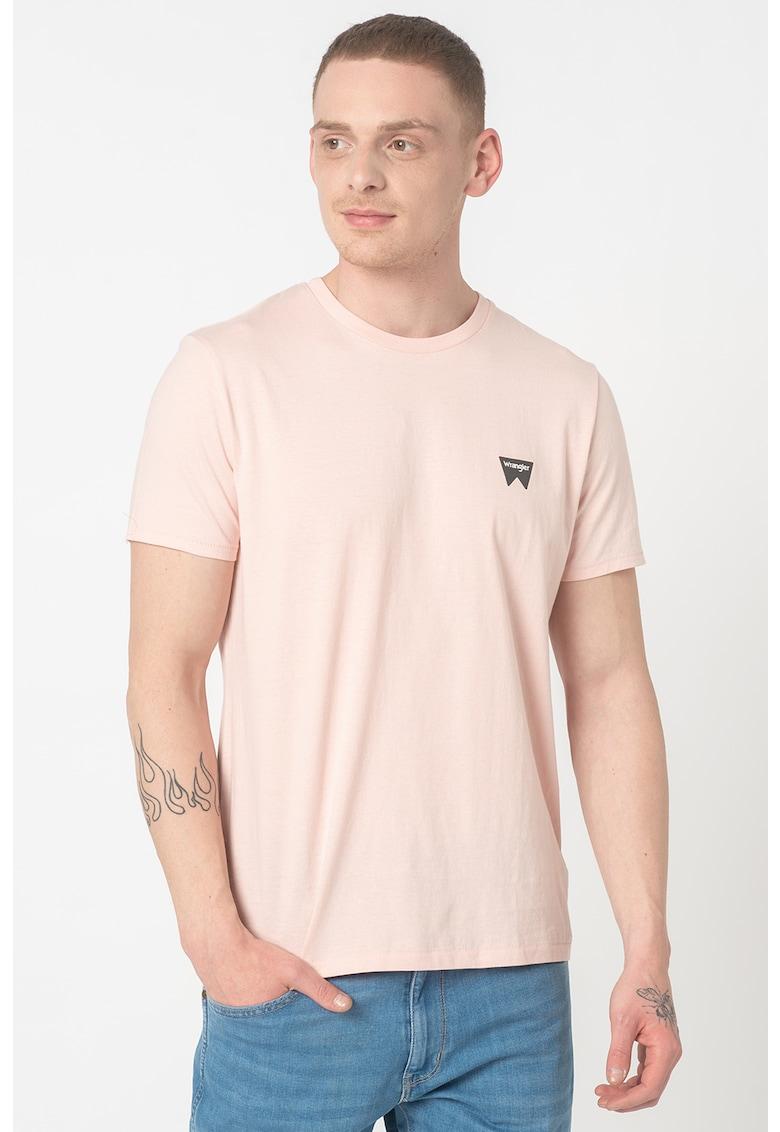 Tricou cu logo imagine fashiondays.ro 2021