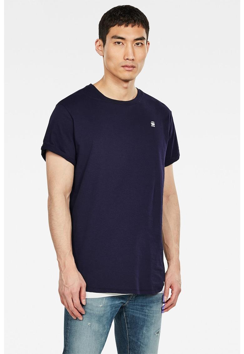 Tricou de bumbac organic Lash Bărbați imagine