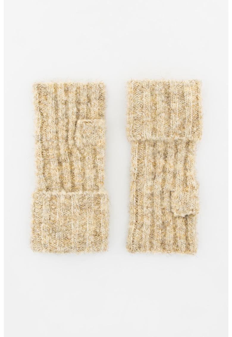 Protectii din amestec de lana - pentru maini imagine