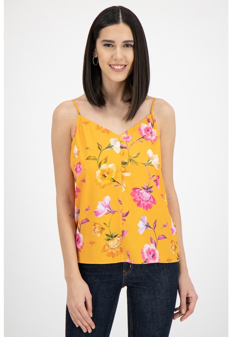 Top cu imprimeu floral Jaelyyn