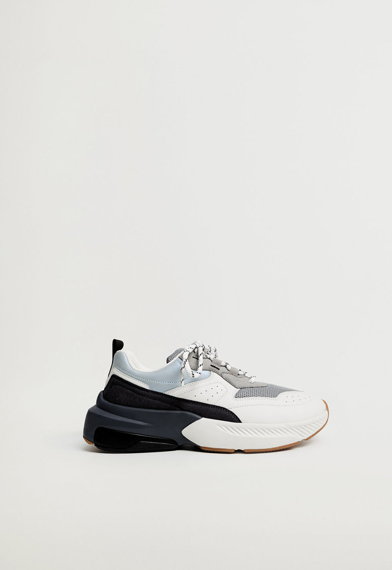 Pantofi sport masivi Play