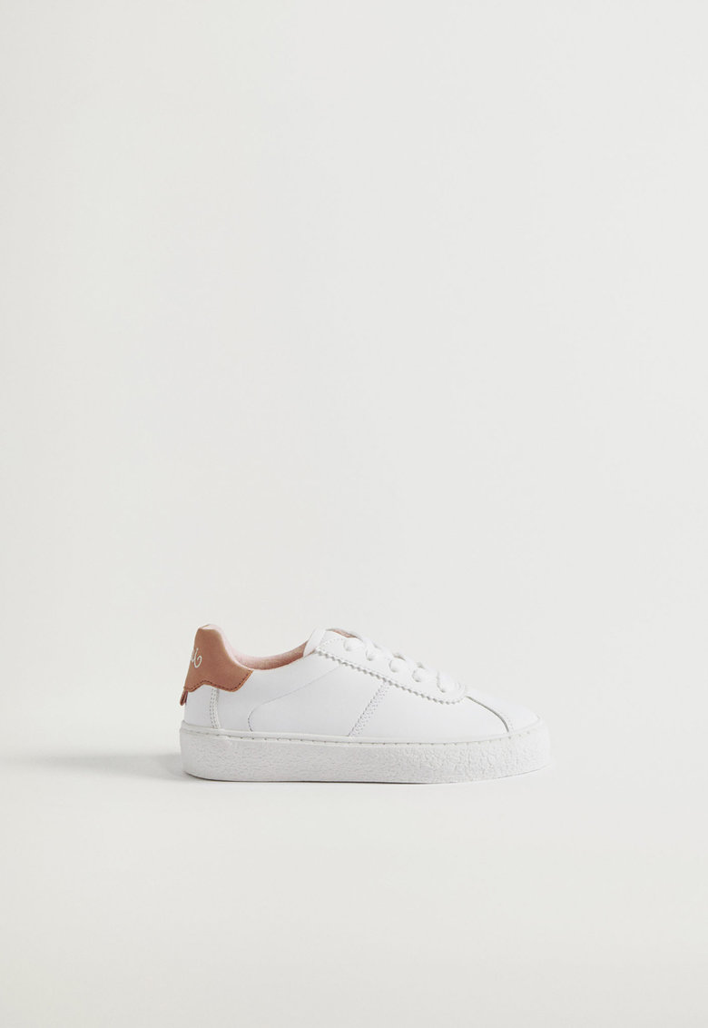 Pantofi sport de piele ecologica Morenci