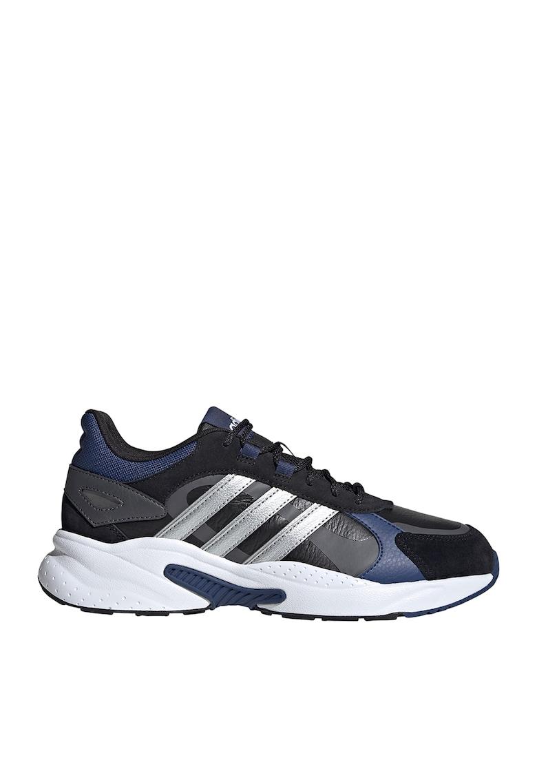 Pantofi cu garnituri de piele - pentru alergare Crazy Chaos imagine