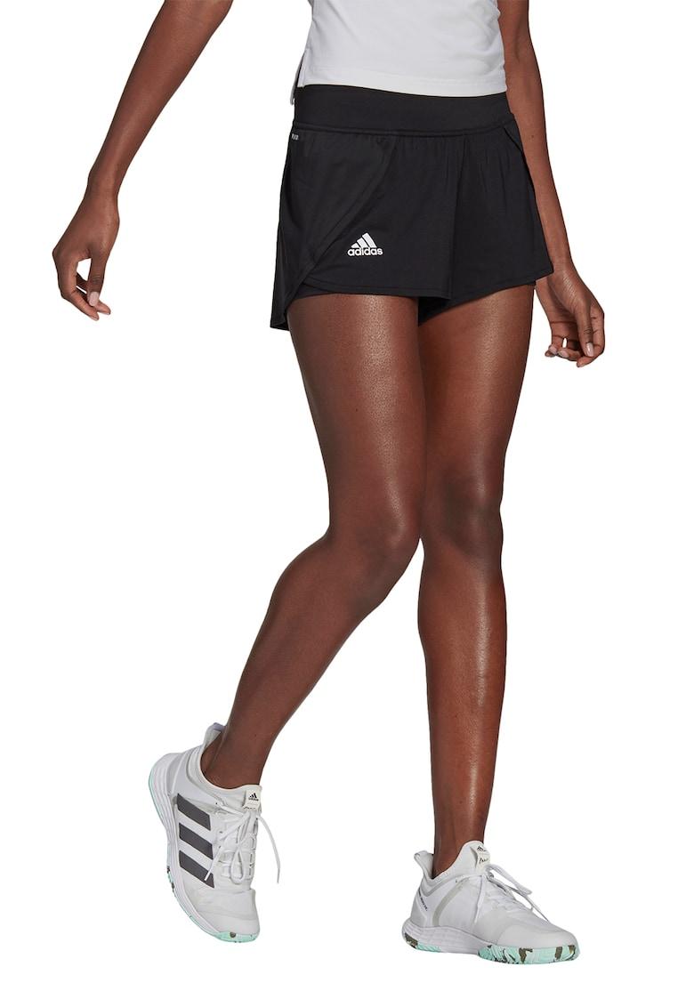 Fusta-pantalon pentru tenis T-Match Moisture WIcking