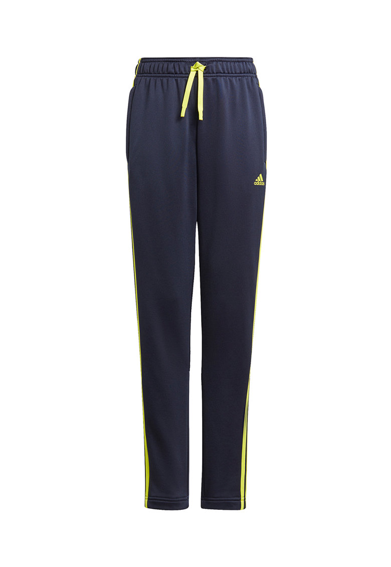 Pantaloni conici pentru fitness Designed To Move adidas Performance fashiondays.ro