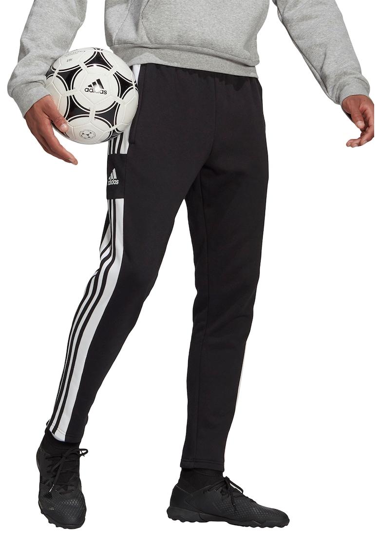 Pantaloni cu buzunare laterale pentru fotbal Squadra21 adidas Performance fashiondays.ro