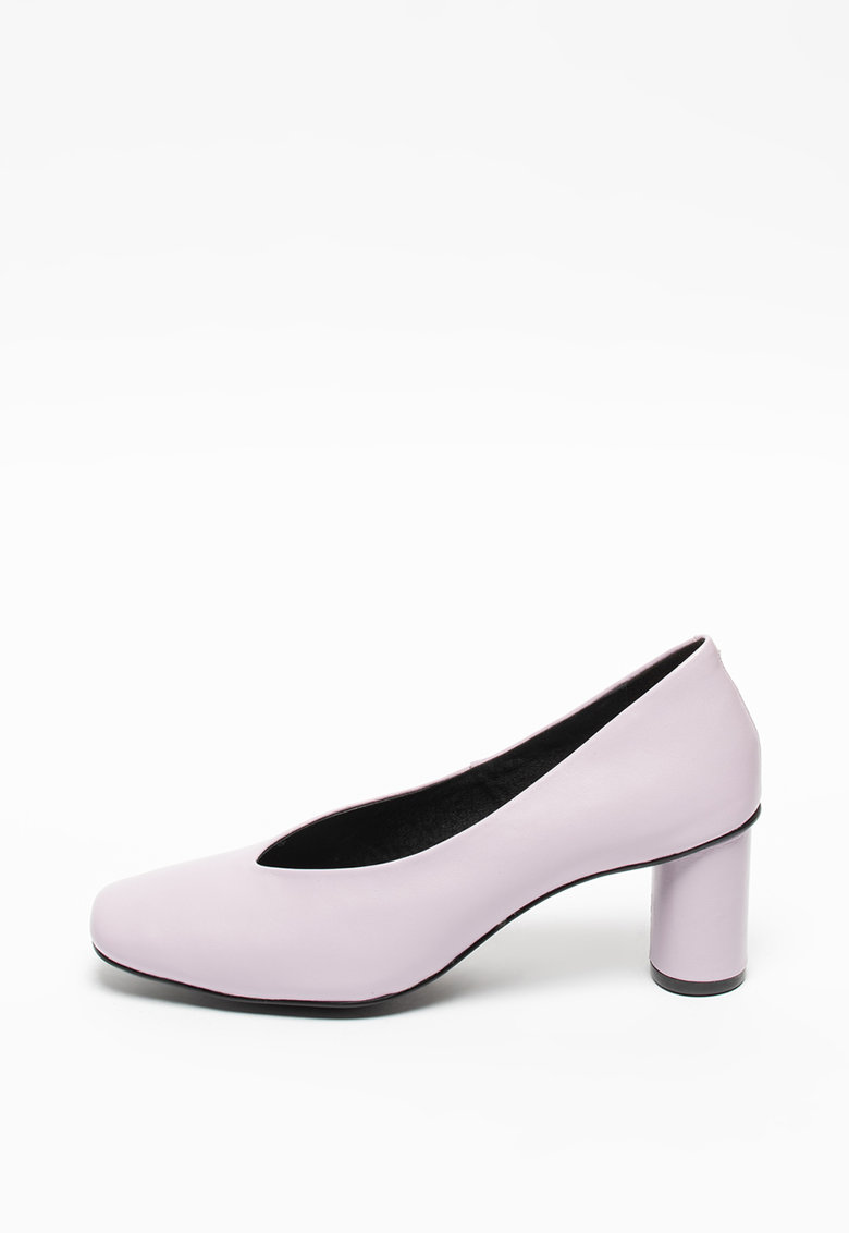 Pantofi de piele Simply