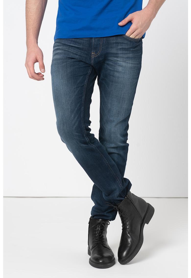Blugi slim fit de la Tommy Jeans