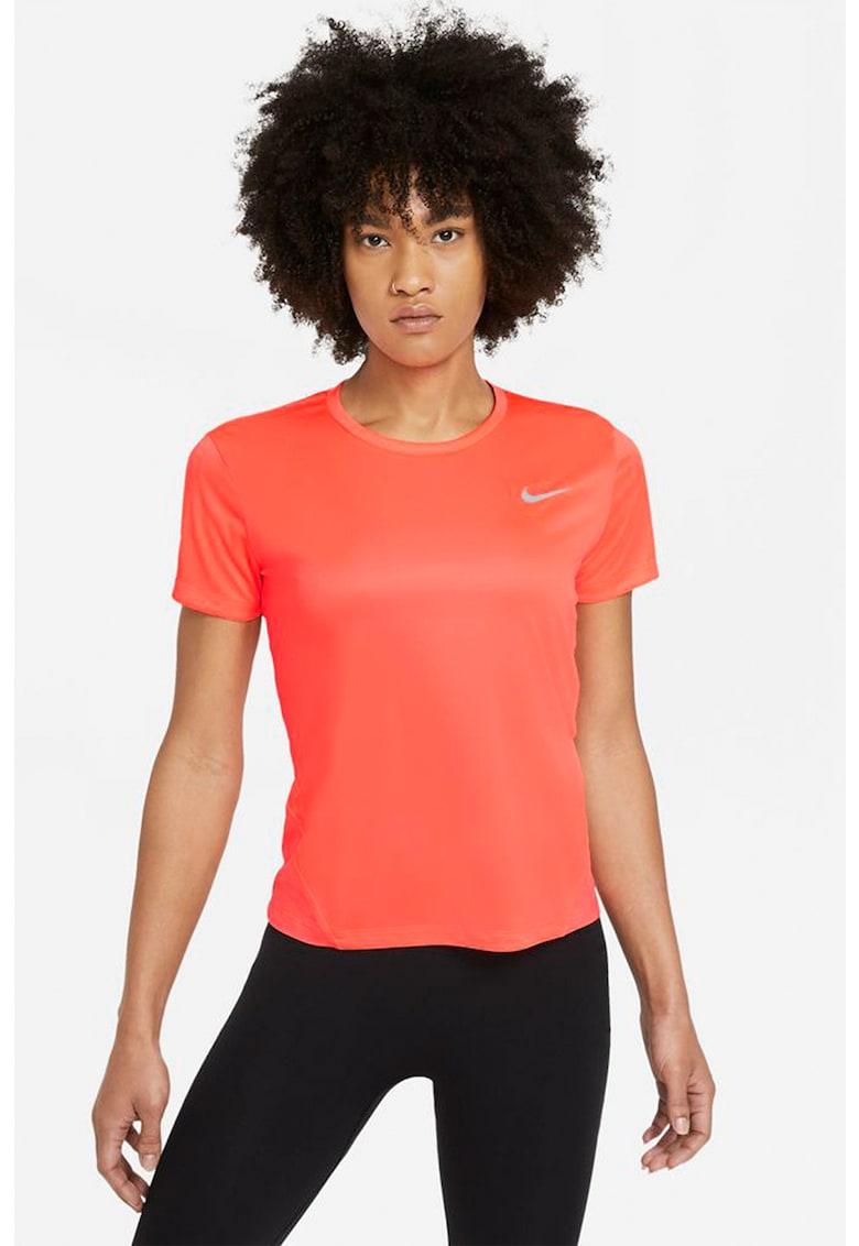 Tricou cu tehnologie Dri-Fit - pentru alergare Miler