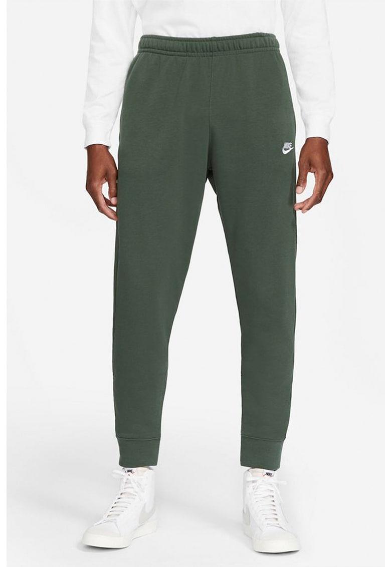 Pantaloni sport jogger cu buzunare oblice Club