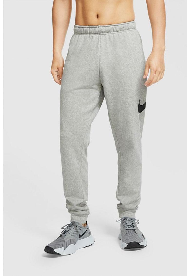 Pantaloni conici pentru antrenament Dri-Fit