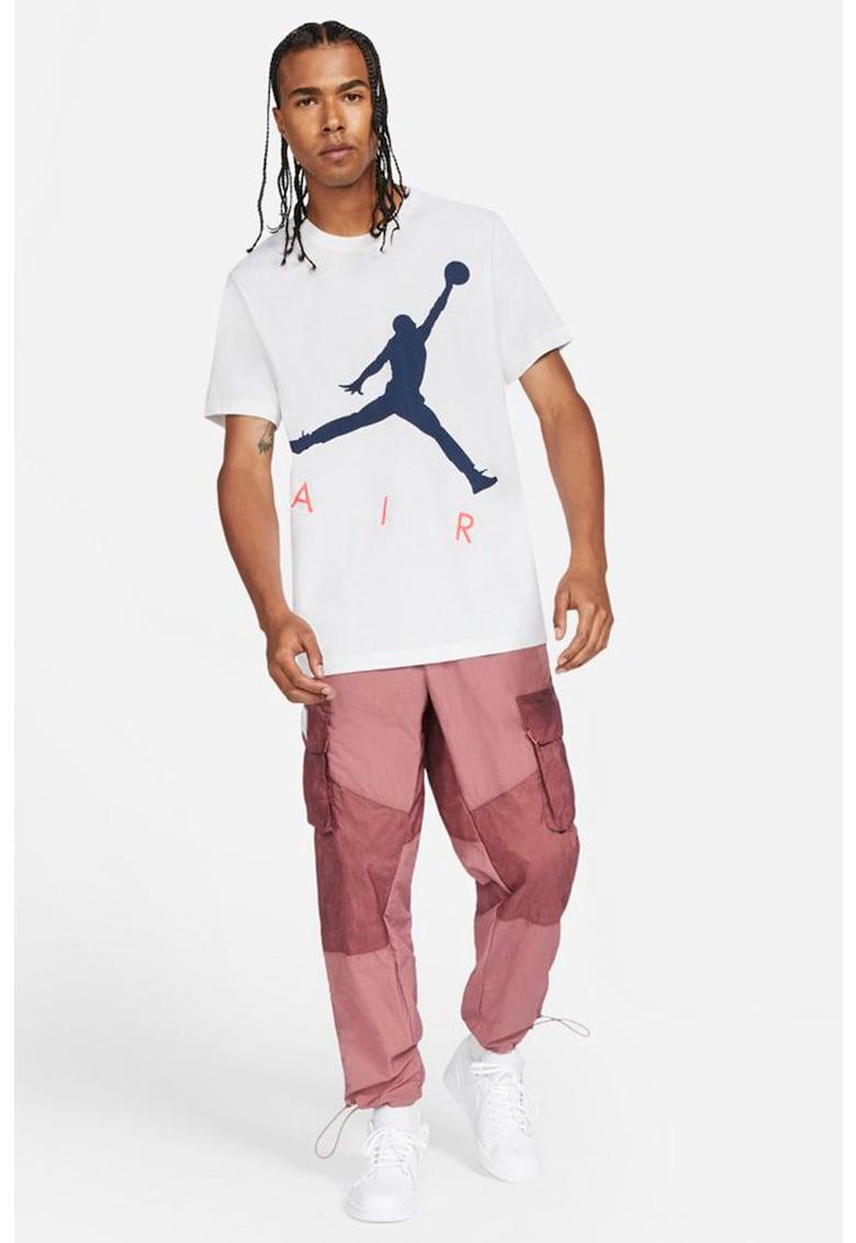 Tricou cu imprimeu logo Jordan Jumpman Air de la Nike