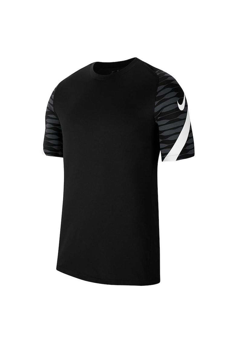 Tricou slim fit pentru fitness Strke21 imagine