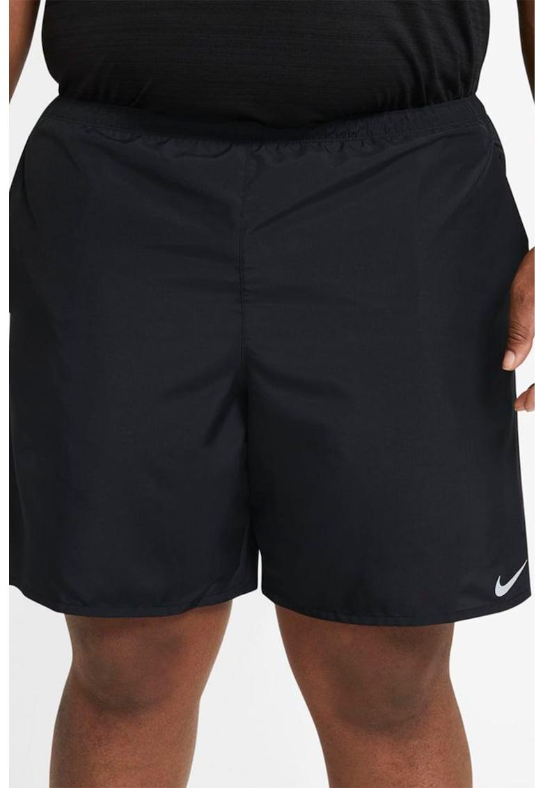 Pantaloni scurti cu tehnologie Dri-Fit pentru alergare Challenger imagine
