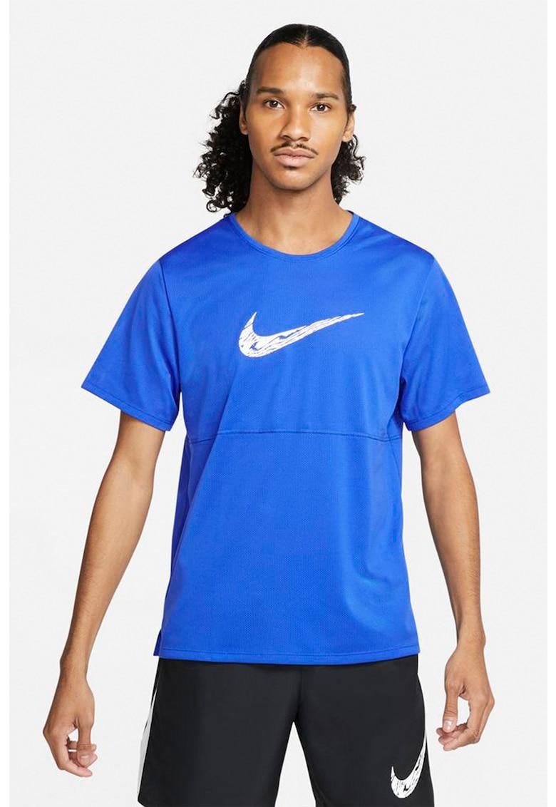 Tricou pentru alergare Breathe imagine