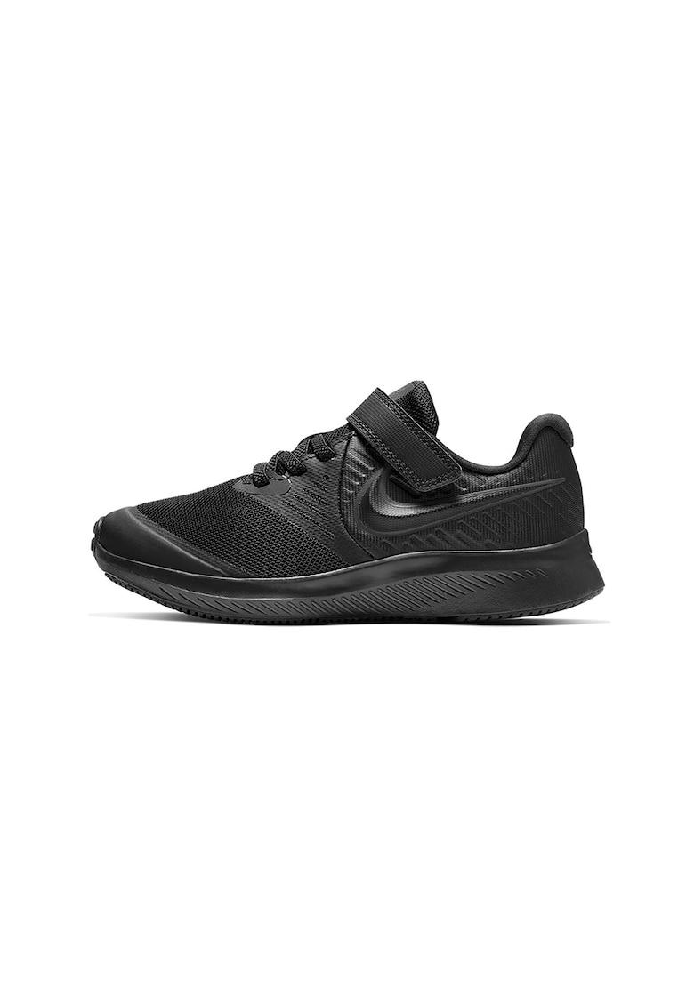 Pantofi sport low-cut cu velcro Star Runner imagine promotie
