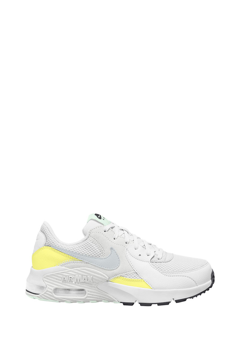 Pantofi sport cu insertii de piele AIR MAX EXCEE imagine promotie