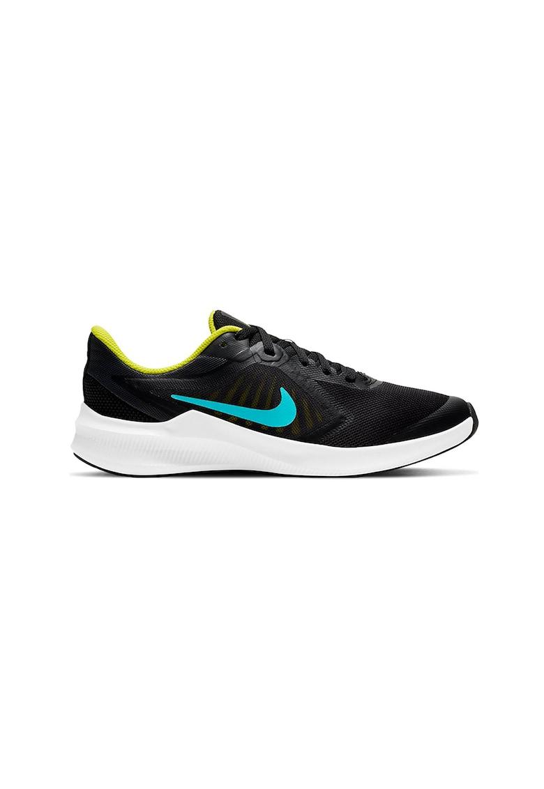 Pantofi cu detalii contrastante - pentru alergare Downshifter 10 poza fashiondays