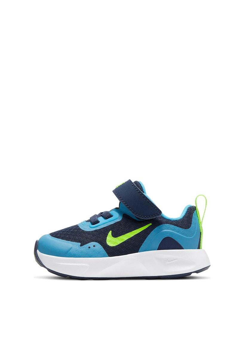 Pantofi sport din plasa Wearallday poza fashiondays