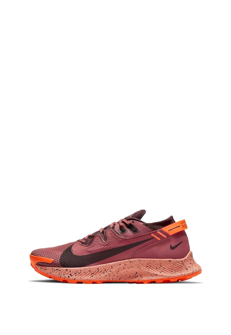 Pantofi cu talpa cu pete decorative - pentru alergare Pegasus Trail 2 imagine promotie