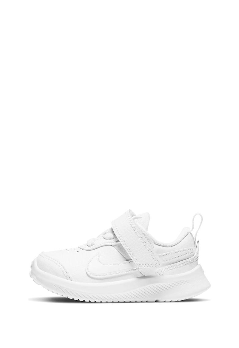 Pantofi sport de piele cu velcro Varsity imagine