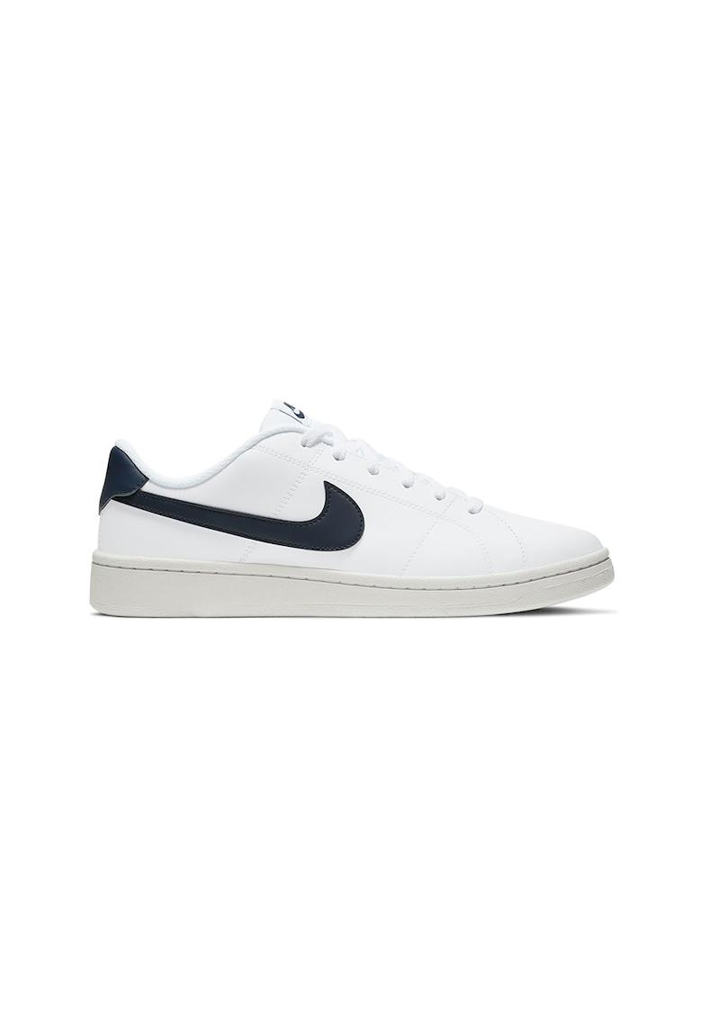 Pantofi sport de piele Court Royale 2