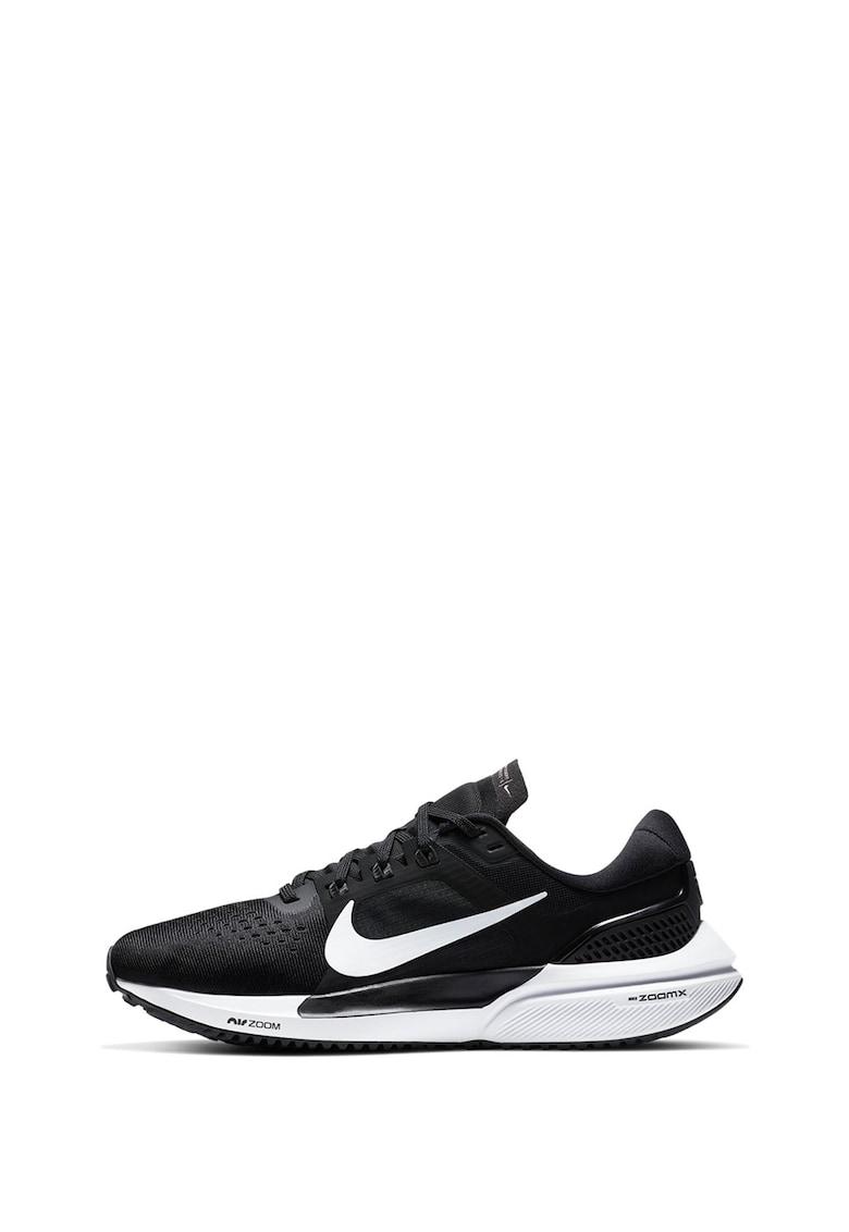 Pantofi cu brant moale si garnituri de plasa - pentru alergare Air Zoom Vomero 15 imagine fashiondays.ro Nike