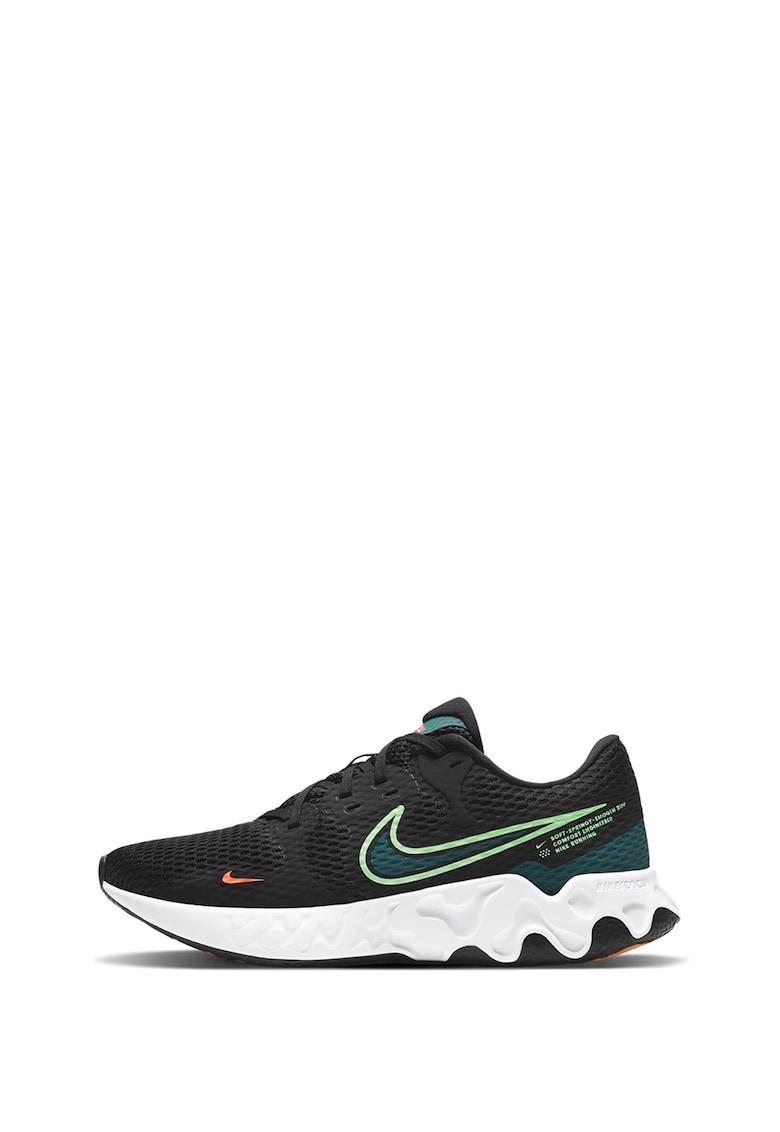 Pantofi de plasa - pentru alergare Renew Ride 2