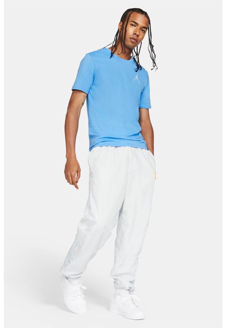 Tricou de bumbac Jumpman Air imagine fashiondays.ro Nike