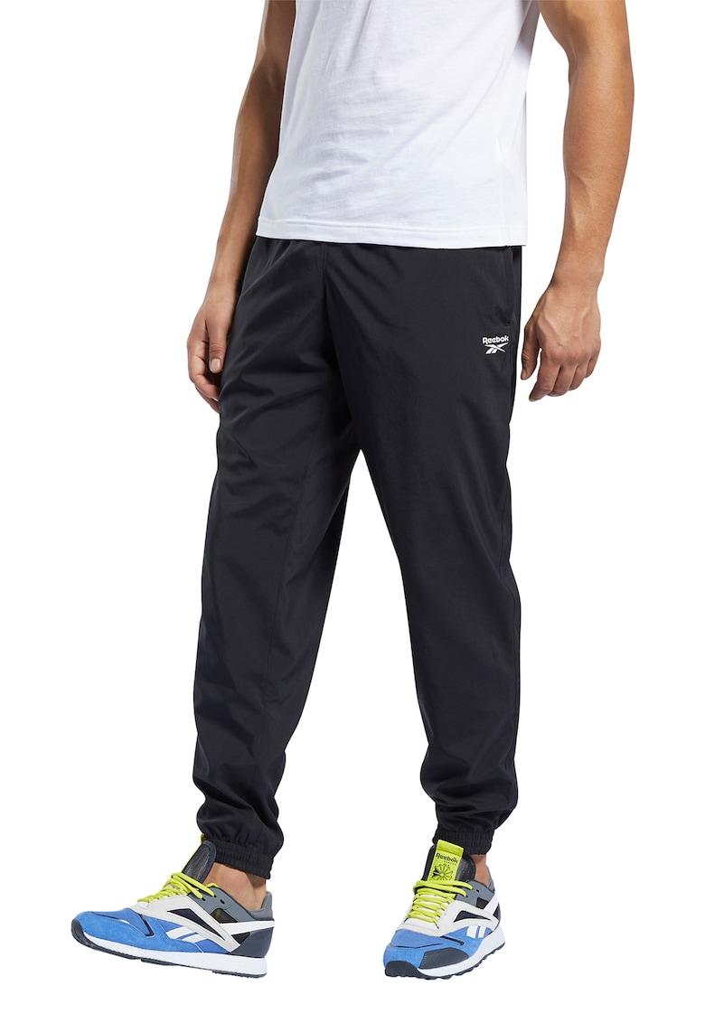 Pantaloni slim fit pentru fitnessTraining Essentials imagine