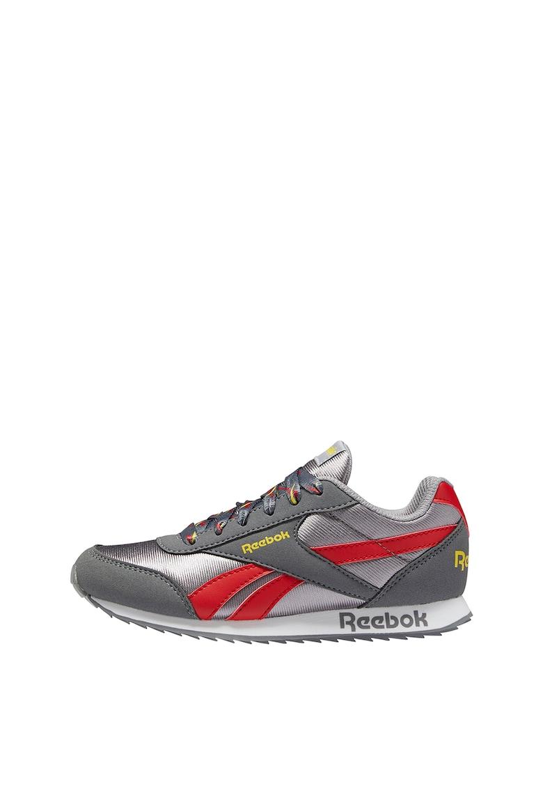 Reebok Pantofi sport cu model colorblock Royal Classic Jogger 2