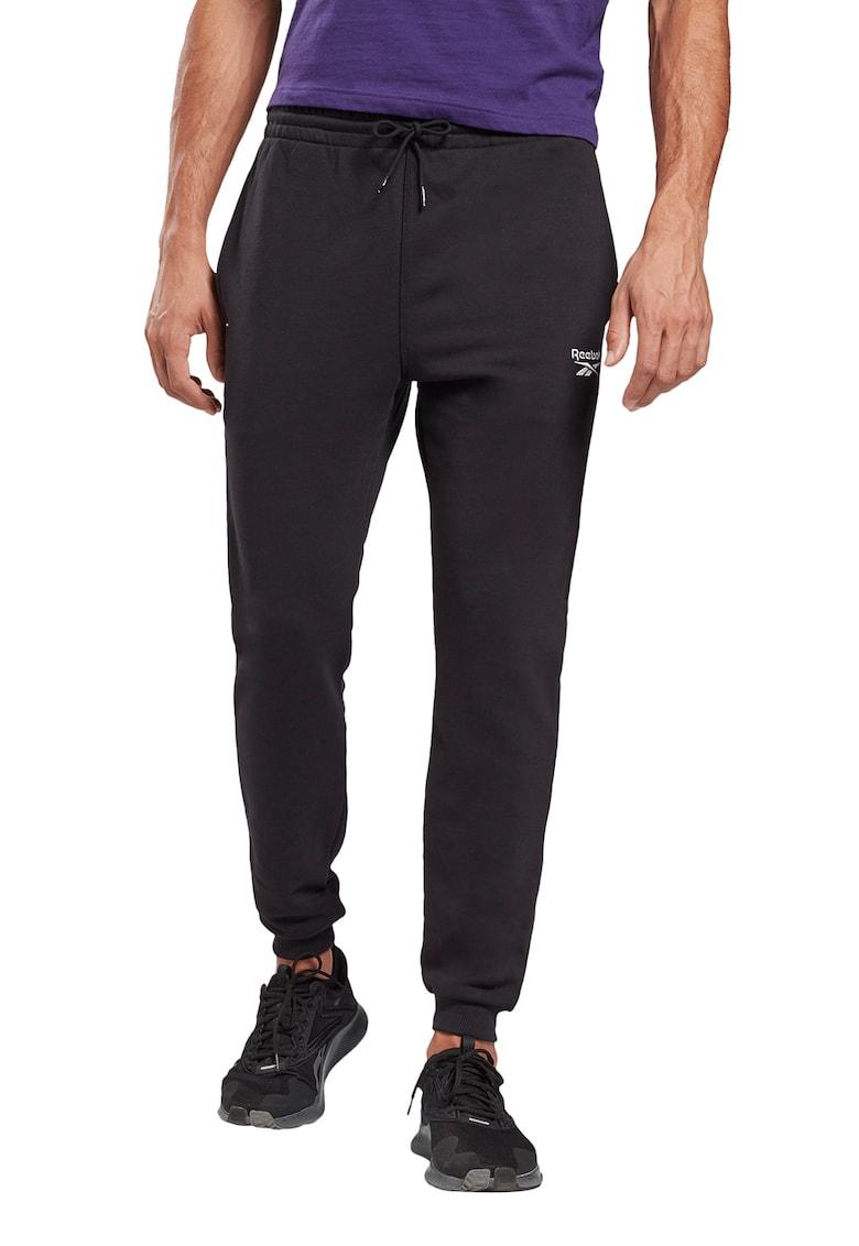 Pantaloni sport conici - pentru antrenament Identity imagine