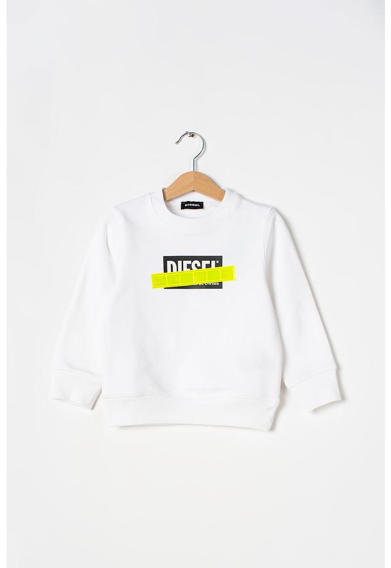 Bluza sport cu logo poza fashiondays