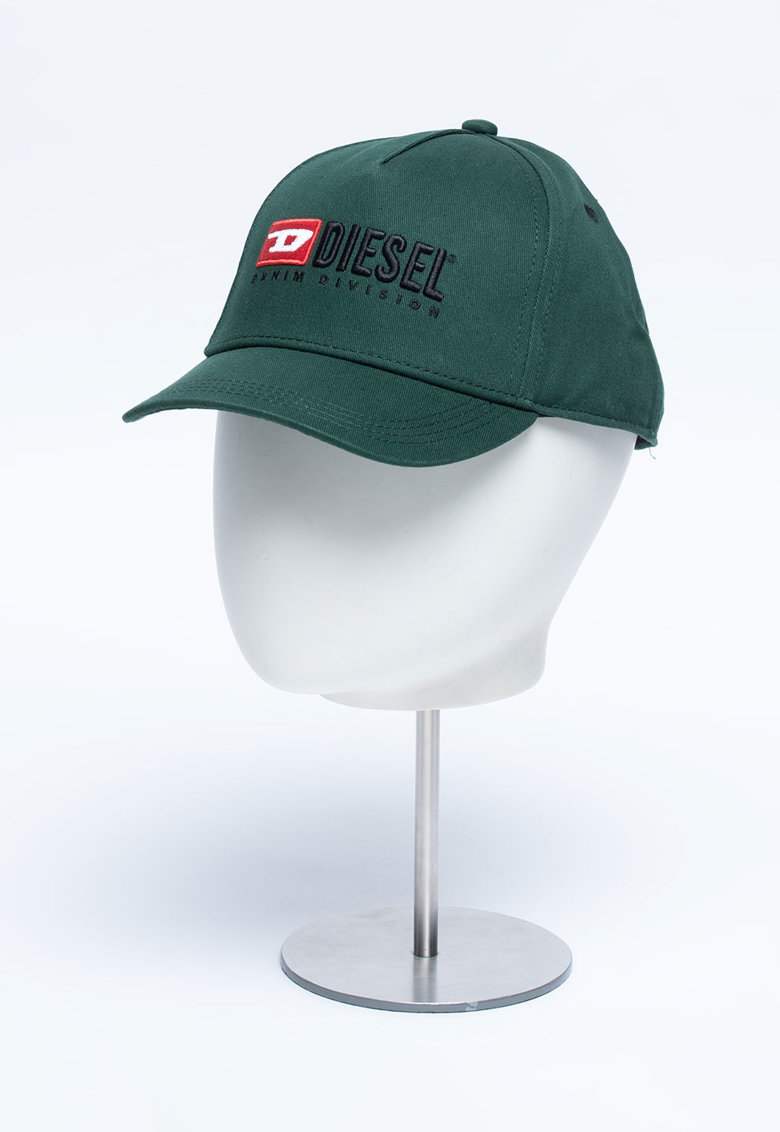Sapca baseball cu aplicatie logo Fakerym Diesel fashiondays.ro