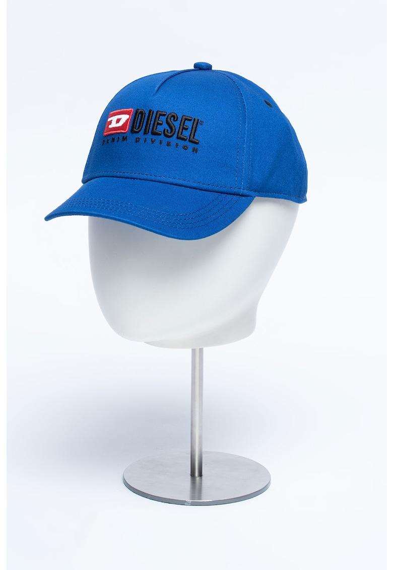 Sapca baseball cu aplicatie logo Fakerym poza fashiondays