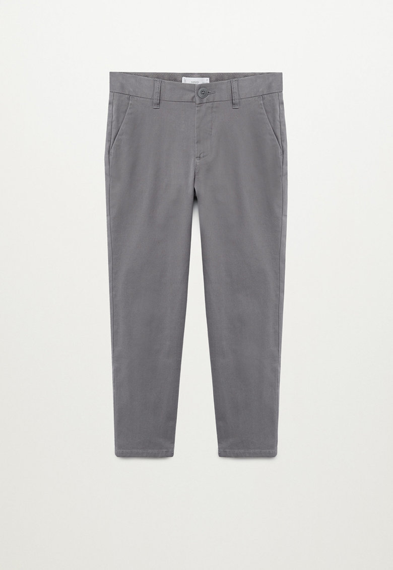 Pantaloni chino slim fit Piccolo