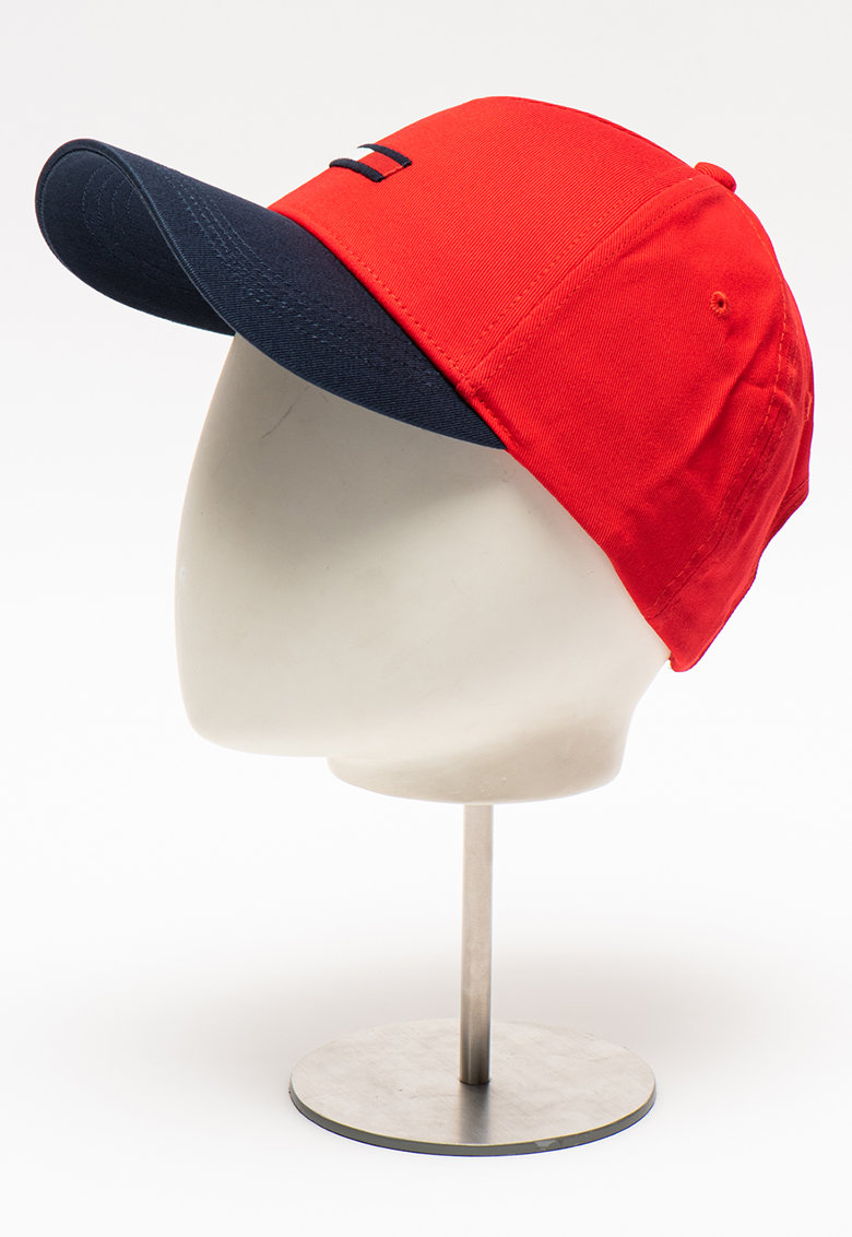 Sapca ajustabila cu logo brodat Flag imagine fashiondays.ro 2021