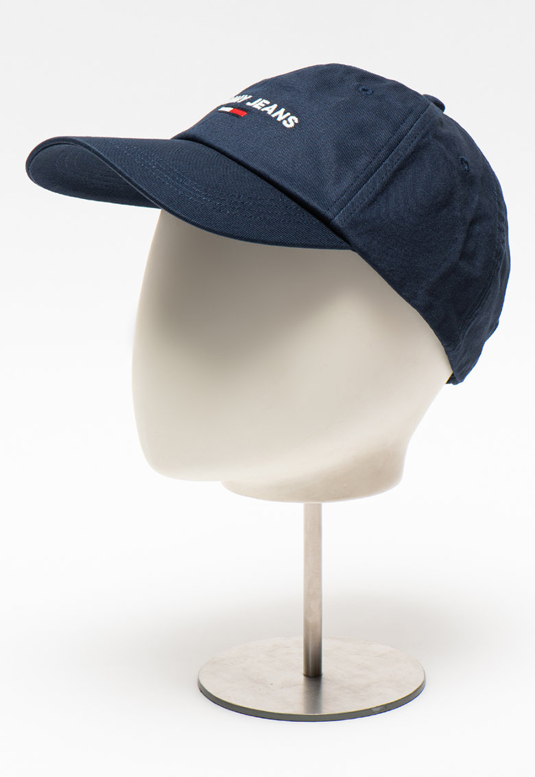 Sapca baseball de bumbac organic Sport imagine fashiondays.ro 2021