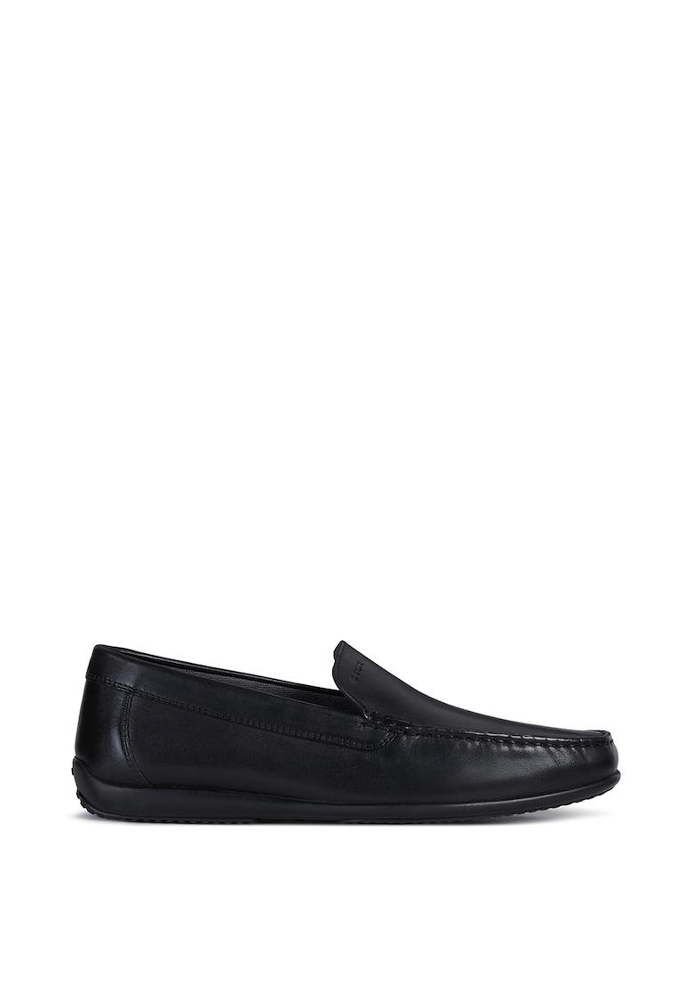 Geox Pantofi loafer de piele